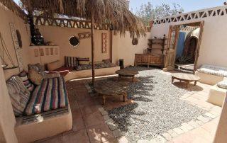 SINAI OLD SPICES HOTEL EN SHARM EL SHEIK