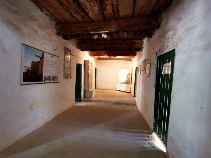 MUSEO DE LA CASA DE SIWA