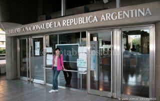 ARGENTINA, DÍA 20: BUENOS AIRES MICRO CENTRO Y RECOLETA