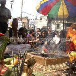 NEPAL, DÍA 2: CONOCIENDO KATMANDÚ
