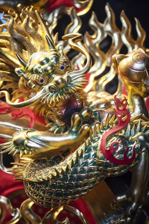Buddha Tooth Relic Temple-65