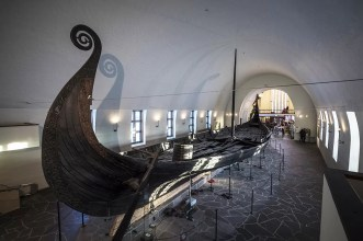 Viking Ship Museum