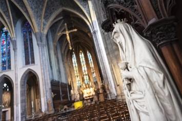 Wat te doen in Luik - Sint-Pauluskathedraal