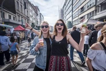 Wat te doen in Borgerhout: Bier drinken op Borgerrio