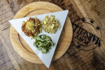 Vegan Restaurants in Antwerp - De Rosenobel-4