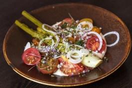 Vegan Restaurants in Antwerp - The Wild Project