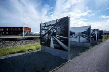 Port of Antwerp - Fototentoonstelling