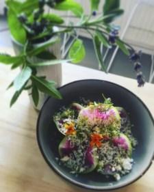 Italiaanse restaurants in Antwerpen - Arrikiiati voorgerecht