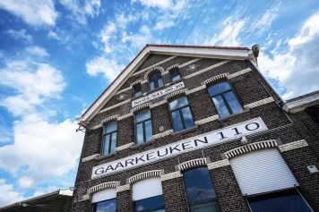 Port of Antwerp - Gaarkeuken