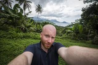 Sao Tomé & Principe - Jonathan Ramael