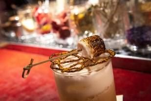 Cocktailbars in Antwerpen - Bar Zar
