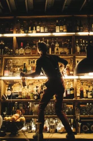 Cocktailbars in Antwerpen - Dogma Cocktails