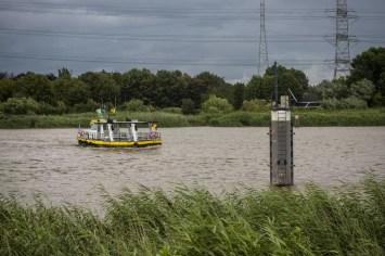Rupelstreek - Noordelijk Eiland - Veerboot