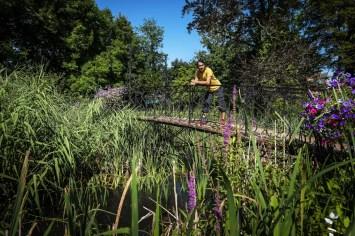 Wat te doen in Diest - Park Cerckel