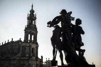 Wat te doen in Dresden - Alstadt