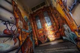 Wat te doen in Dresden - Neustadt Street Art