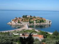 Langs de Adriatische zee