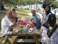 Ankara Park