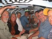samen in de tuktuk