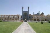 Blauwe moskee 1