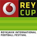 Rey Cup 2013.