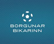 Borgunarbikar kvenna 16 liða úrslit Þróttur - Haukar @ Eimskipsvöllurinn