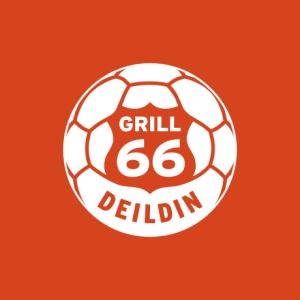 Grill 66 deild karla Þróttur - KA @ Laugardalshöll