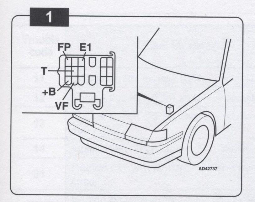 Toyota 86-89 Cressida & Supra 86-92 3.0L