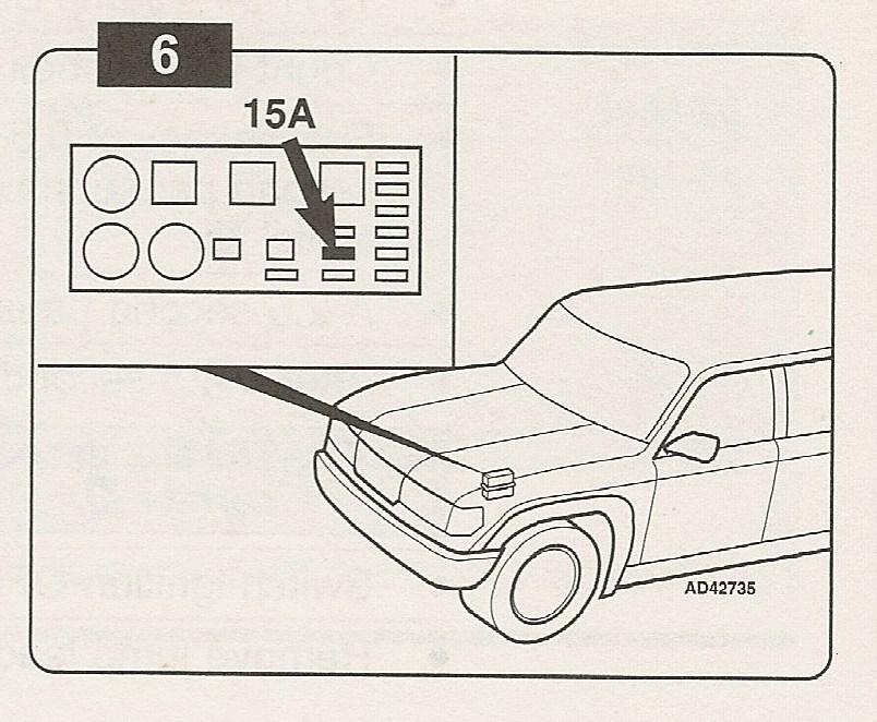 Toyota 88-94 Land Cruiser 4.0L