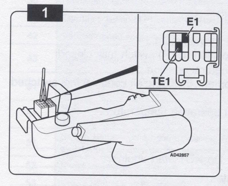 Toyota 91-95 Previa 2.4L