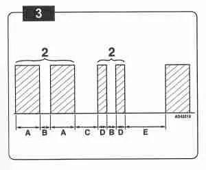 Mazda 94-95 MPV & 92-95 MX-3 & 90-95 MX-5 Miata & 90-94