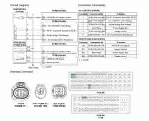 ford ka wiring diagram 4 pole contactor p0030 heated oxygen sensor ho2s 1 bank heater control 02s circuit
