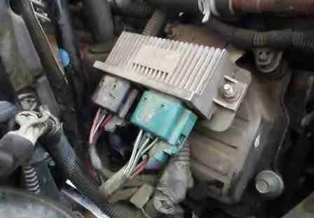 2008 Explorer Wiring Diagram Heat P0683 Glow Plug Control Module Ecm Pcm Communication