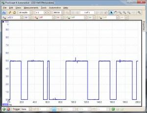 P0365 – Camshaft position (CMP) sensor B, bank 1 circuit