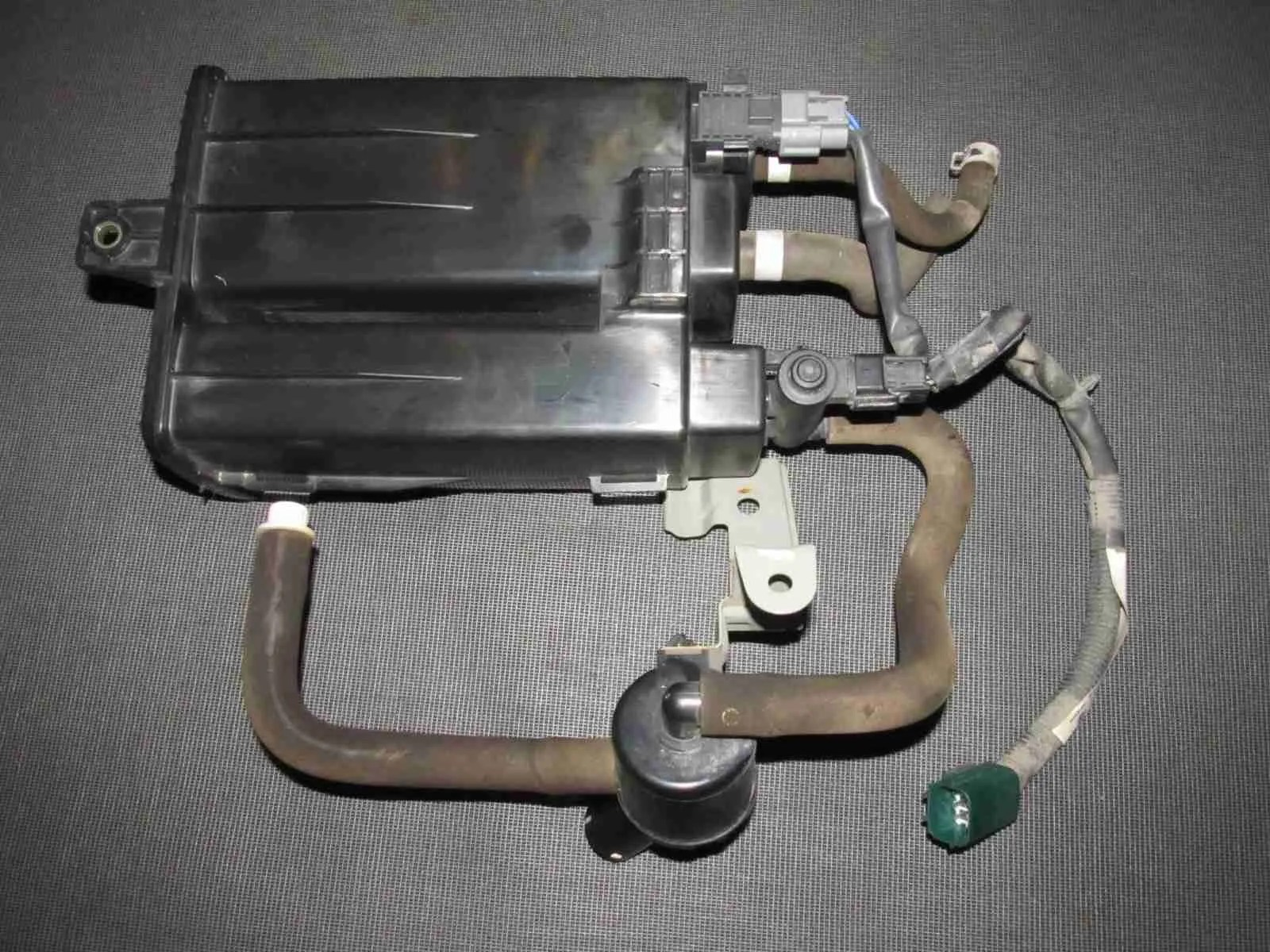 Evaporative Emission Control Valve Ford Diagram Autos Weblog