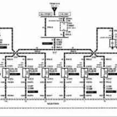 Ford Mondeo 2001 Radio Wiring Diagram Kenmore 80 Series Dryer Belt P0351 Ignition Coil A Primary Secondary Circuit Malfunction Schematic