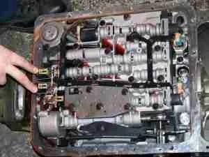Subaru Outback Wiring Layout P0781 Gear Selection 1 2 Shift Malfunction