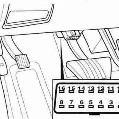 2007 Chrysler Sebring Starter Wiring Diagram Simple Leaf Cross Section Obd2 Location 2004 Sebring, Obd2, Free Engine Image For User Manual Download