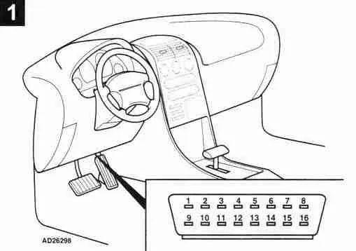 1996 oldsmobile aurora repair manual