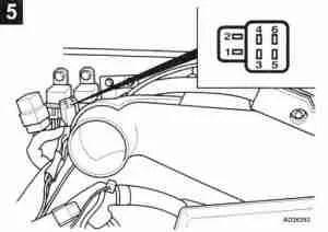 Monaco Dynasty Wiring Diagram, Monaco, Free Engine Image