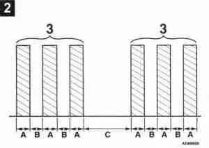 1995 Chrysler Lhs Engine Diagram 2000 Chrysler LHS ABS