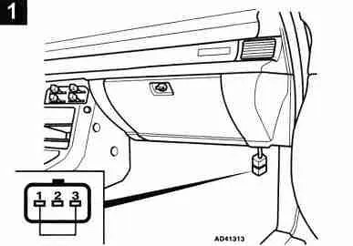 1988 Isuzu Trooper Fuse Diagram, 1988, Free Engine Image