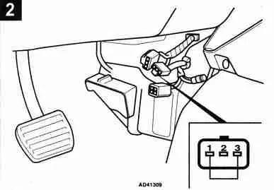 Rodeo 3.2L – Stylus 1.6/1.8L – Trooper 3.2L (1991