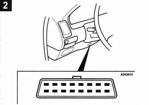 2016 nissan versa backup lamp switch wiring