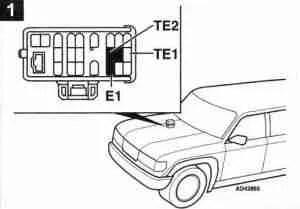 Land Cruiser 4.5L (1993 – 1994)