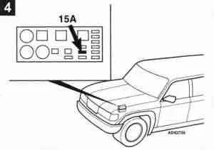 Obd 1 Trouble Codes 1995 Jeep Error Codes Wiring Diagram