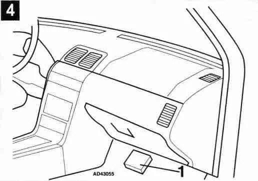 Camshaft Position Sensor Circuit Malfunction
