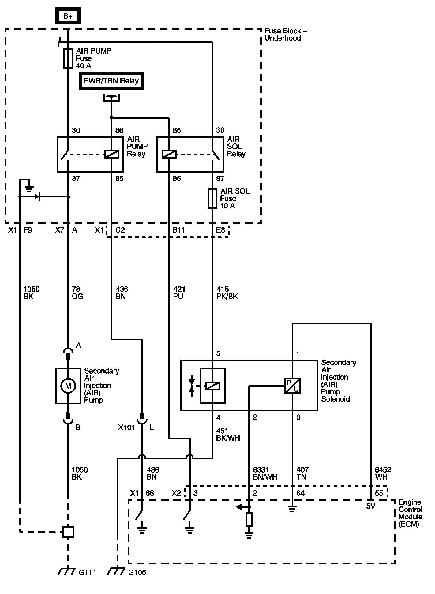 2005 ford taurus fuel pump wiring diagram boat dual battery engine 3