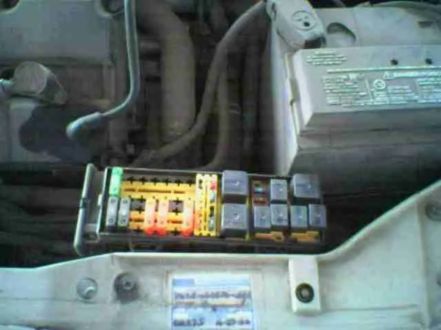 2003 Jeep Cherokee Wiring Diagram Color Code U0404 Invalid Data Received Gear Shift Module
