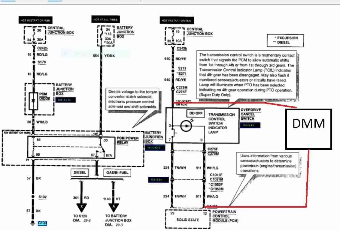 Sea Fox Wiring Diagram Wiring Diagram